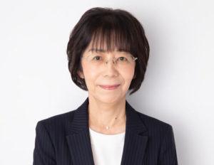 榊原富士子弁護士