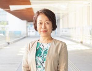 三浦まり教授(上智大学)