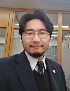 野口敏彦弁護士