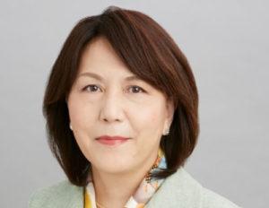 林 陽子氏 弁護士、元国連女性差別撤廃委員会委員長